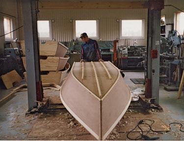 plywood till båt